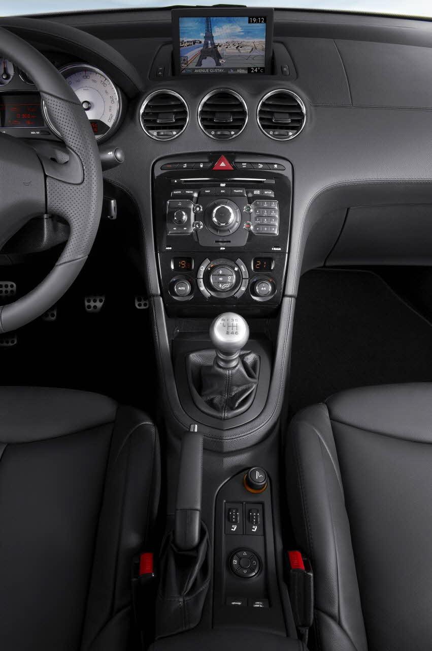 Forum Peugeot 308 - 308CC - 308RCZ - 308SW • Afficher le sujet ...