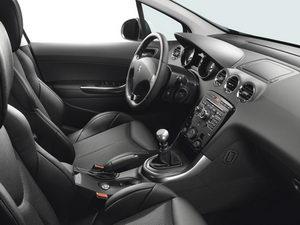 Galerie Images Intérieur - Peugeot 308 GTI - http://peugeot.308.free.fr/